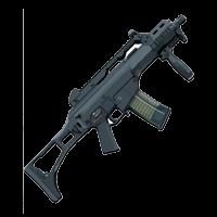سلاح s1897 ببجي